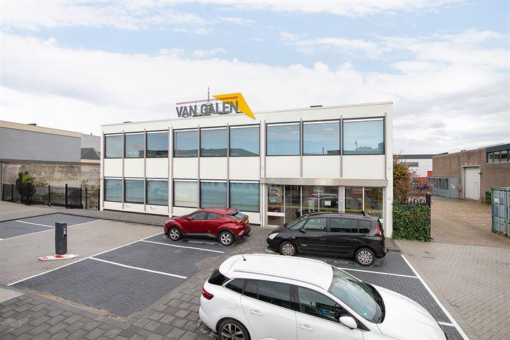 Van Maasdijkweg 66-78, Rotterdam