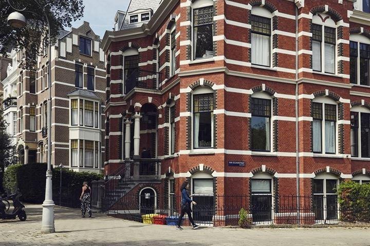 Van Eeghenstraat 82, Amsterdam