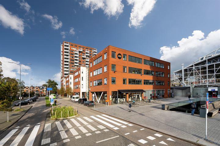 Bargelaan 24, Leiden