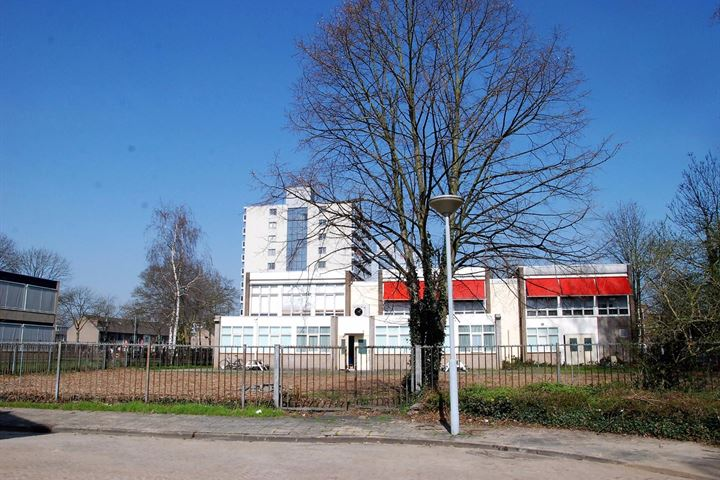 Molstraat 36, Breda