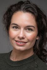 Nikita Romano - Secretaresse