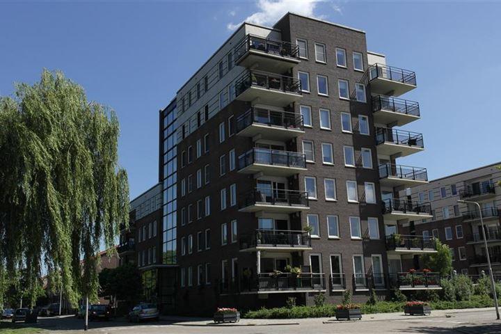 Prima Bolnes - Type 4-kamer appartement