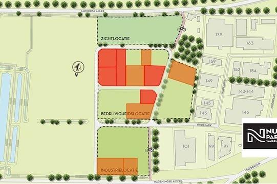 Bekijk foto 3 van Nudepark 2 - Deelgebied 3 Zuid: kavel 08
