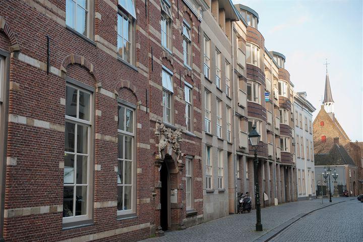 Catharinastraat 13 - A