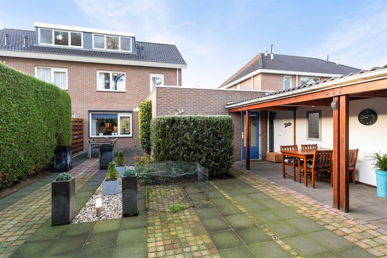 Bekijk foto 2 van J.G. van Arkstraat 8