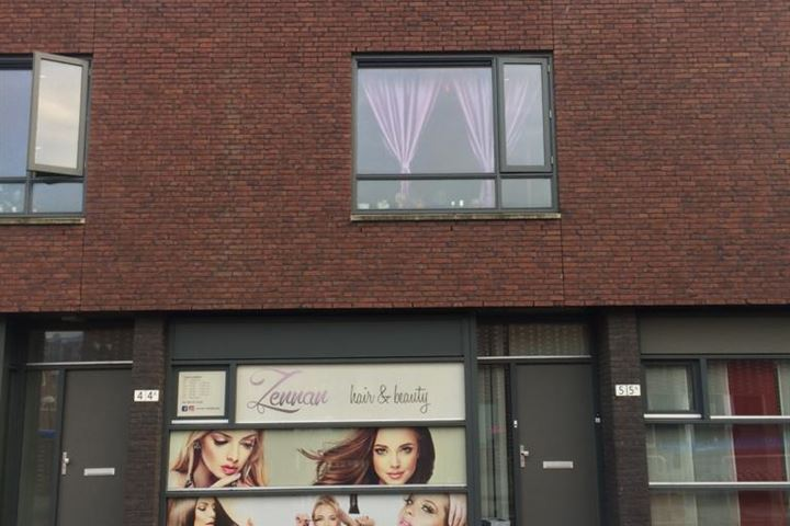 Wouwermanstraat 5 a