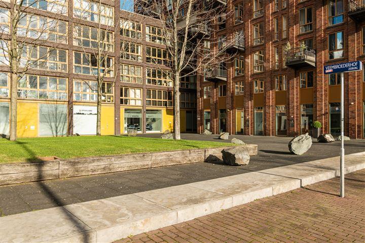 Veembroederhof 97, Amsterdam