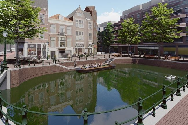 Bekijk foto 5 van Piet Heinplein 1 A
