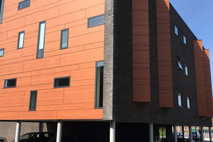 Nieuwe Aamsestraat 84 C-1B