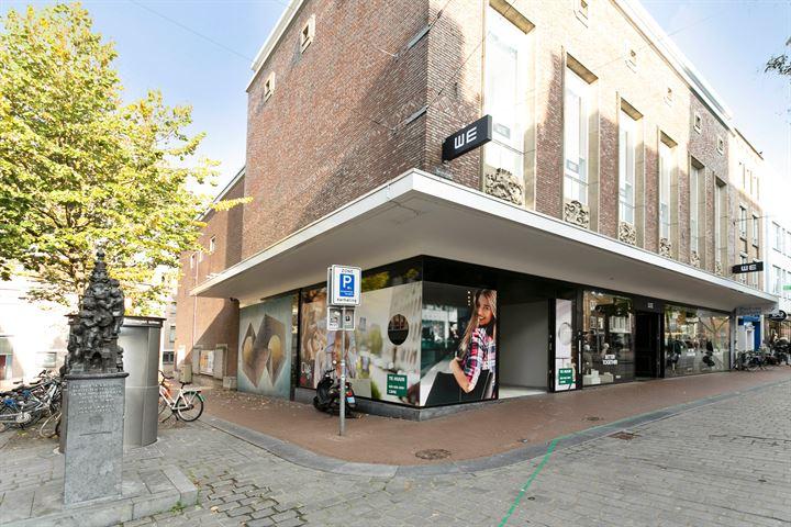 Burchtstraat 3, Nijmegen