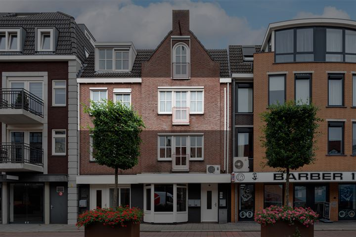 Eindhovenseweg 50 b