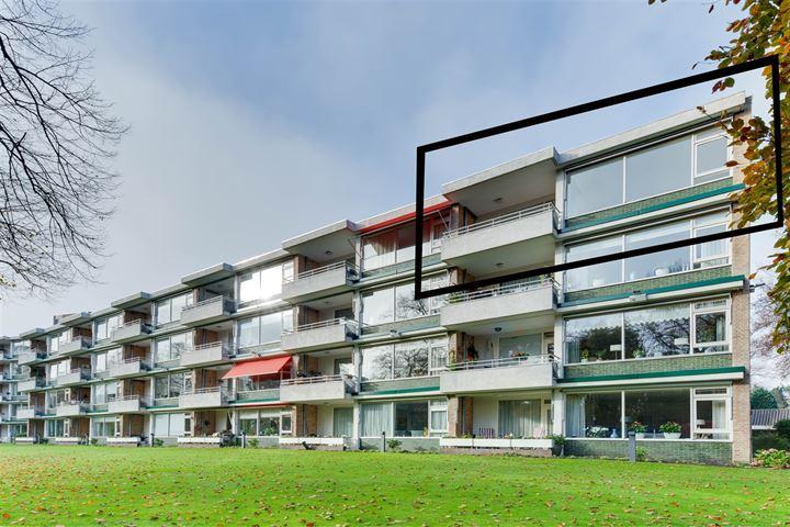 Utrechtseweg 26 -38