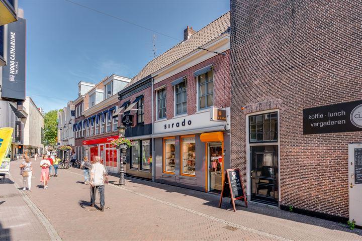 Achter Clarenburg 17, Utrecht
