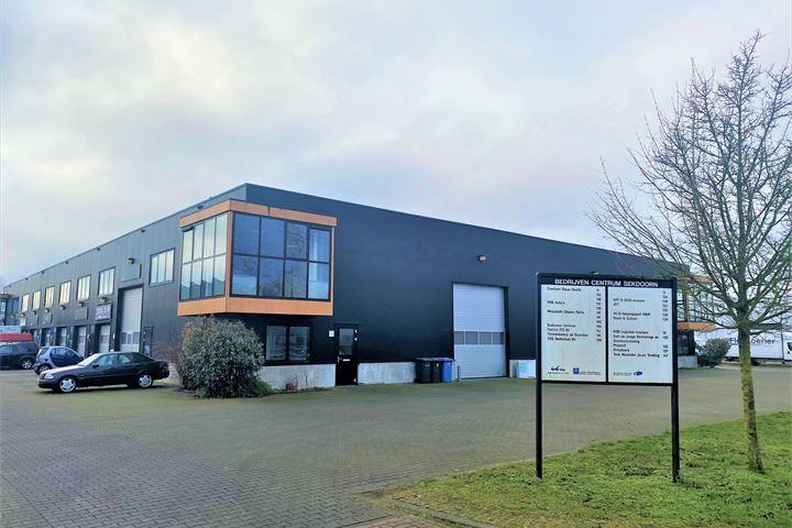 Telfordstraat 13, Zwolle