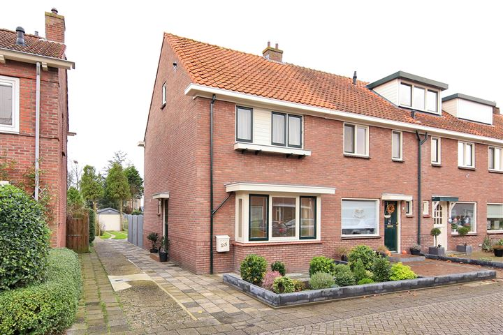St Jacobstraat 25