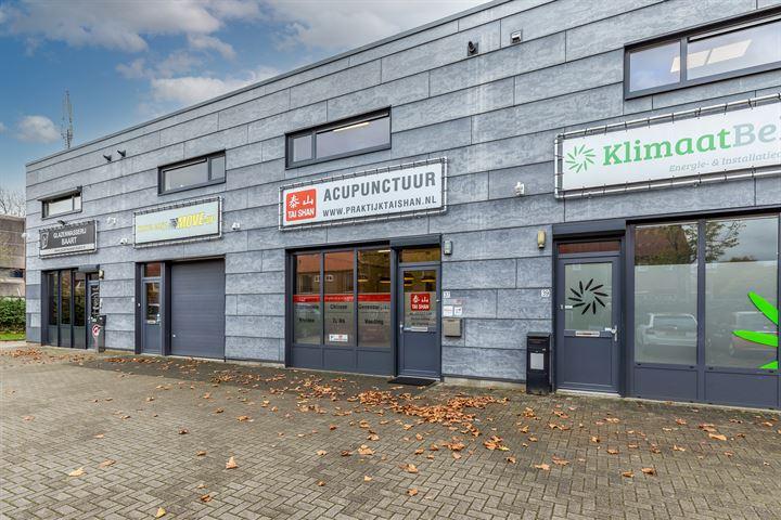 Eimerssingel-West 37, Arnhem