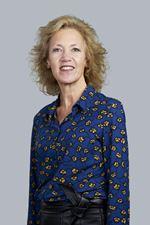 Nicole van Ruiten (Secretaresse)