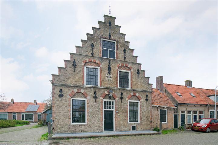 Prof. Zeemanstraat 15