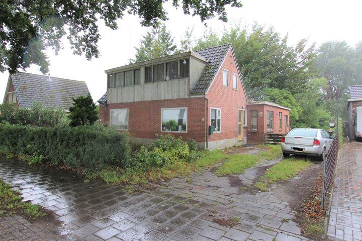 Kamerlingswijk WZ 69 70