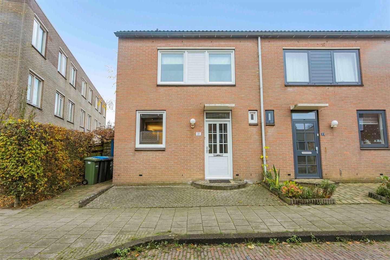 Bekijk foto 3 van Tweede Bothofdwarsstraat 31