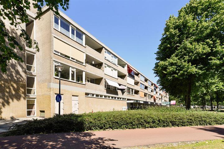 Moerwijk 60 -A