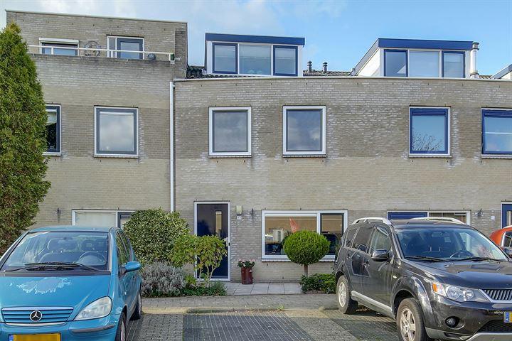Maurice Ravèlstraat 83
