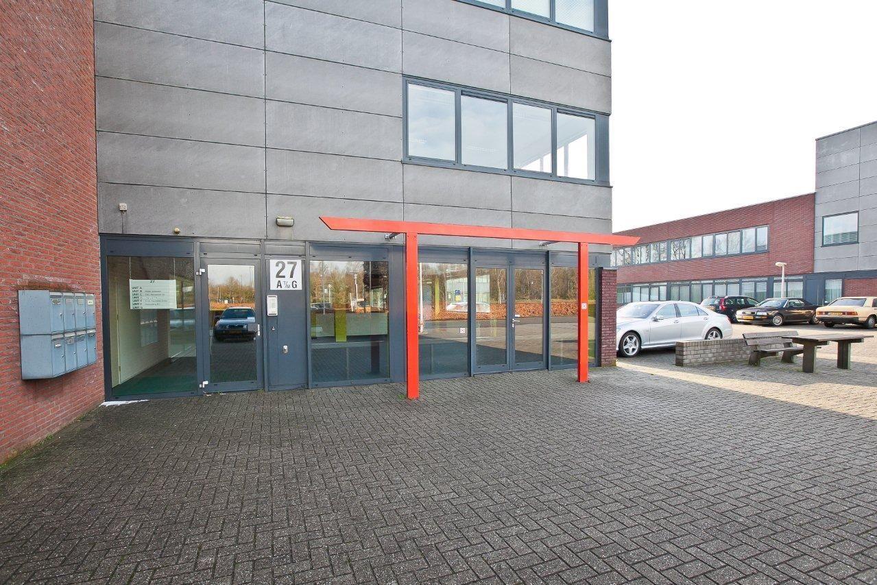 Bekijk foto 5 van Steenbokstraat 27