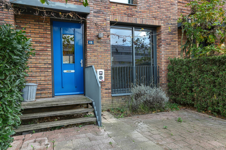 Bekijk foto 2 van Pijlpuntstraat 48