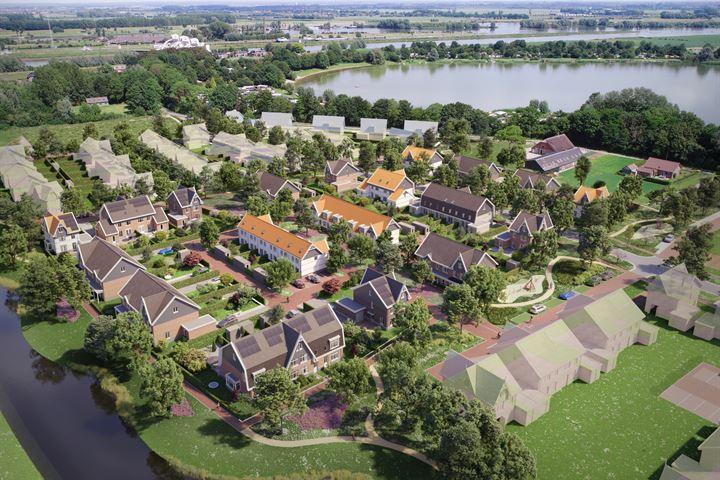 Hoef en Haag | Het Lint fase 3