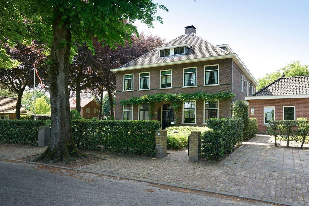 View photo 1 of Bosstraat 2