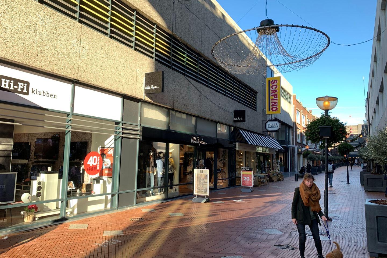 Bekijk foto 5 van Hooghuisstraat 30