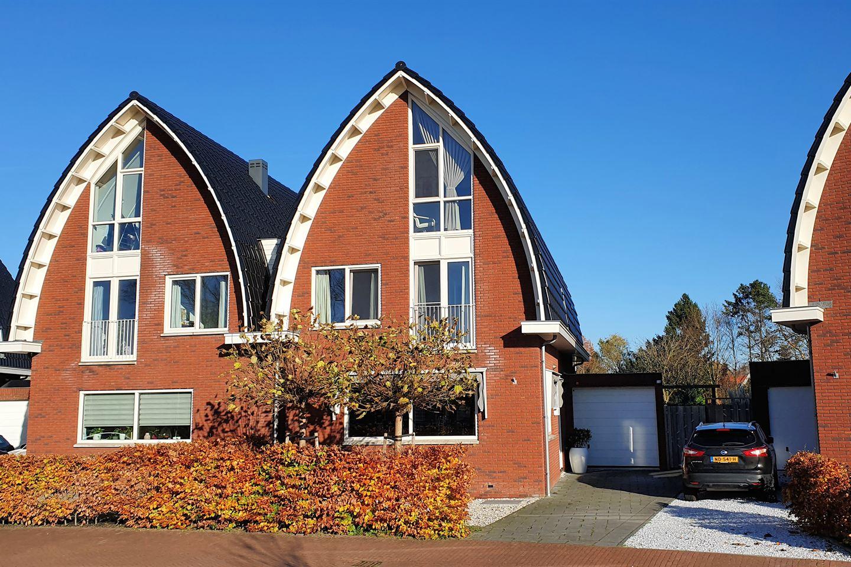 Bekijk foto 1 van Korianderhof 9