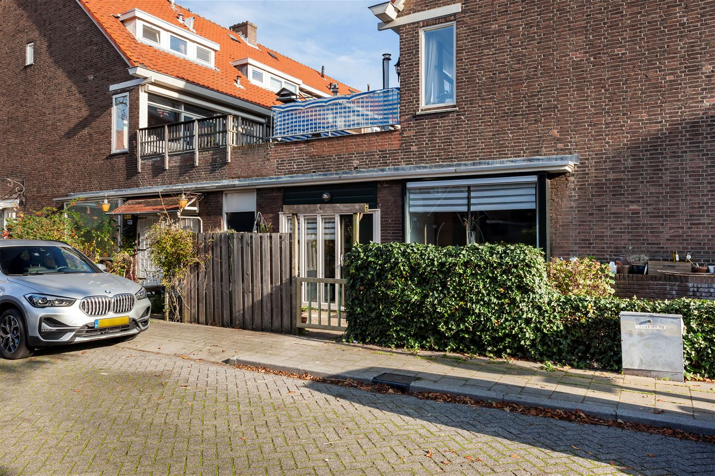 View photo 3 of Lisbloemstraat 47 a