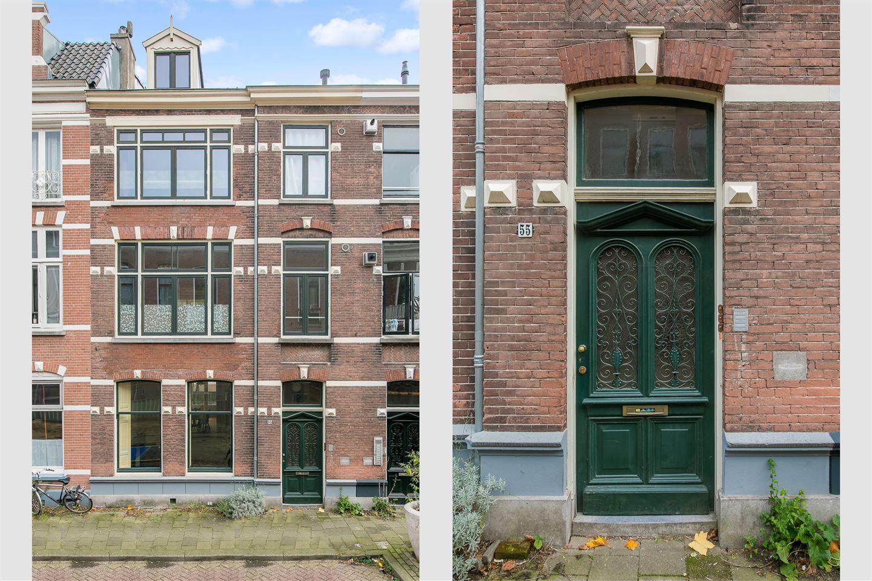 Bekijk foto 1 van Willem Barentszstraat 55