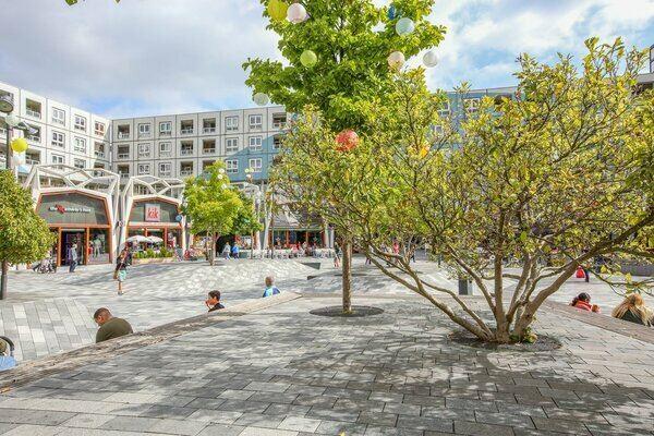 Bekijk foto 1 van Markt 203