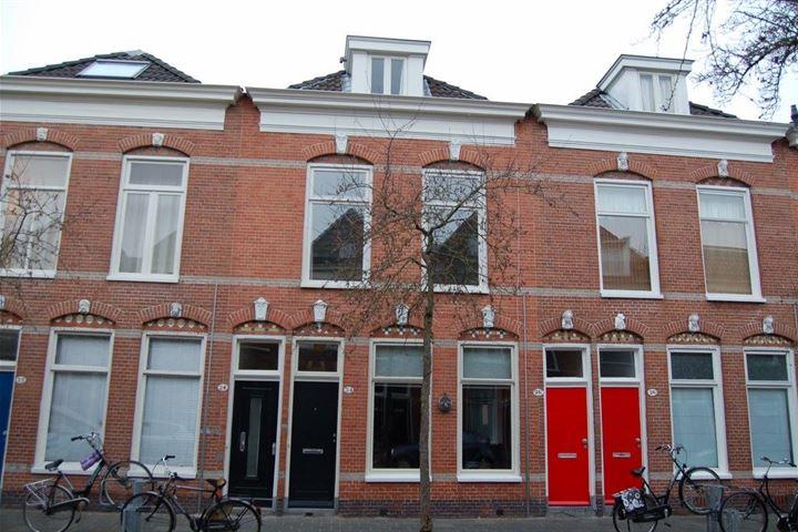 Jan Goeverneurstraat 24 a