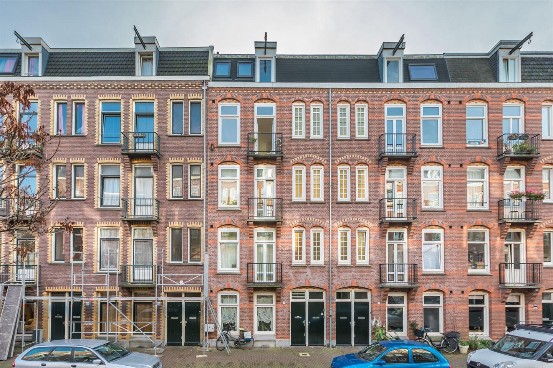 Bekijk foto 1 van Van Hogendorpstraat 181 3