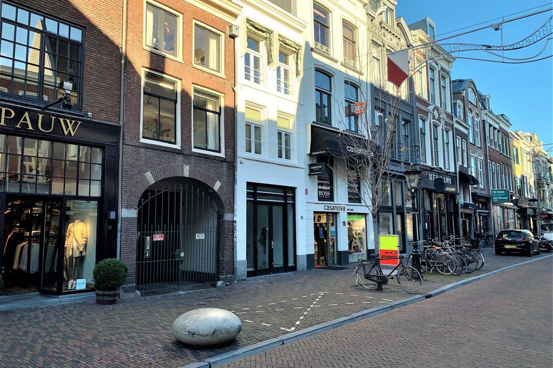 Bekijk foto 1 van Oudkerkhof 16
