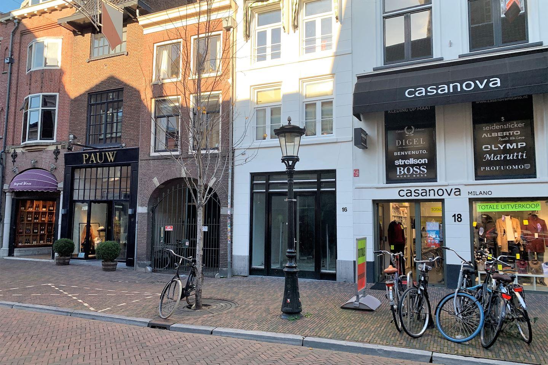Bekijk foto 3 van Oudkerkhof 16