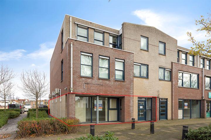 Burgemeester Verkuijlstraat 59, Boxmeer