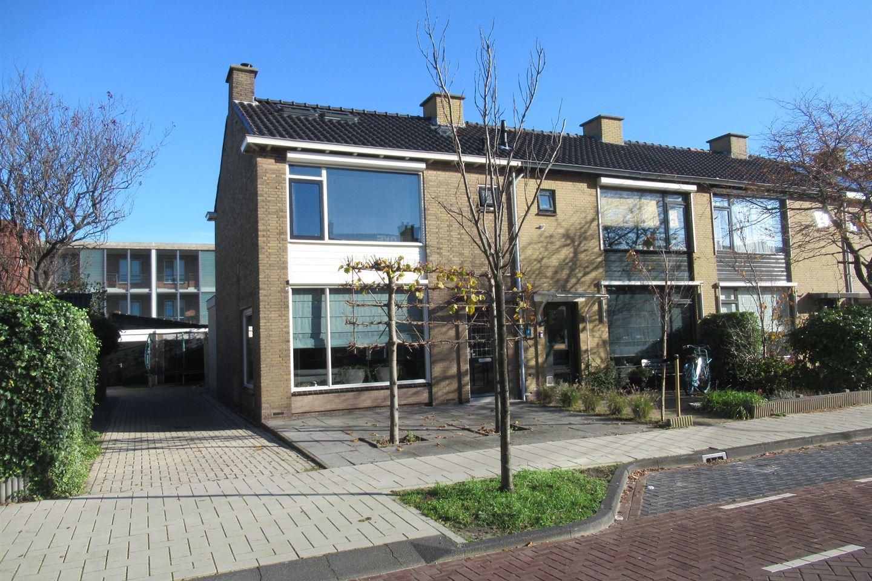 Bekijk foto 1 van van Lennepstraat 9
