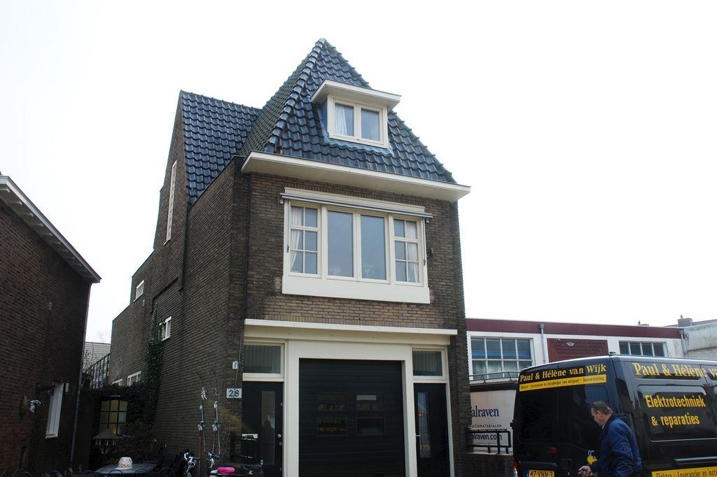 Bekijk foto 2 van Vaartweg 28