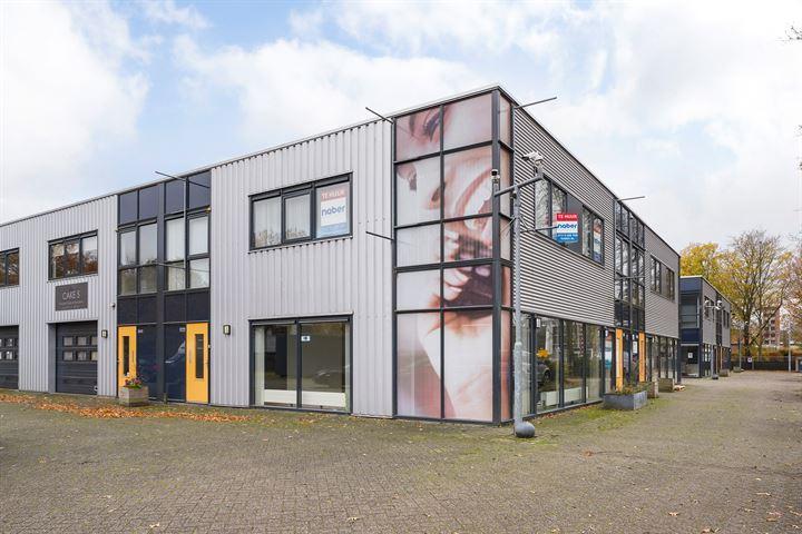 Kraaivenstraat 36 01, Tilburg