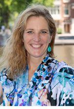 Imada De Ru - Office manager