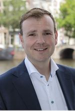 Thijs Waals - NVM-makelaar (directeur)