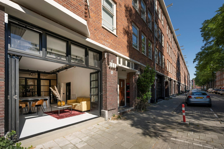 View photo 4 of Gillis van Ledenberchstraat 54 H