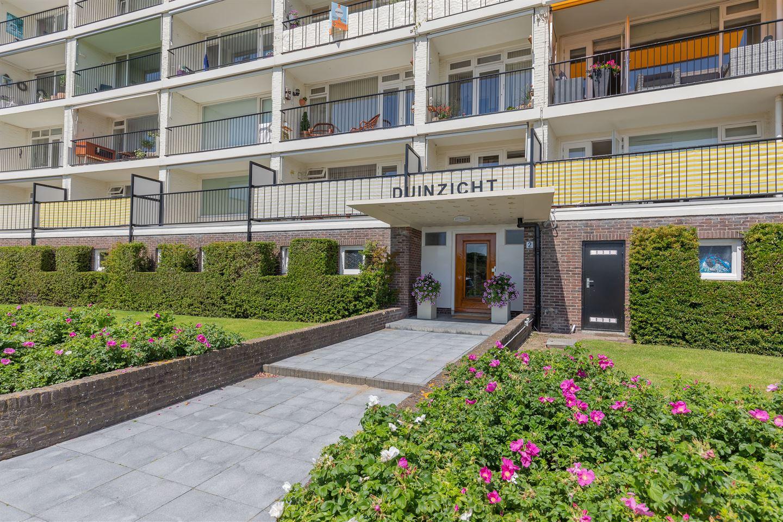 Bekijk foto 4 van Cort van der Lindenstraat 2 F21