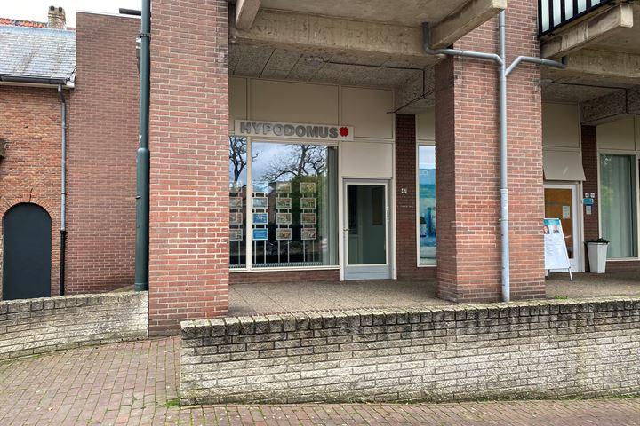 Westersingel 47, Bergen op Zoom