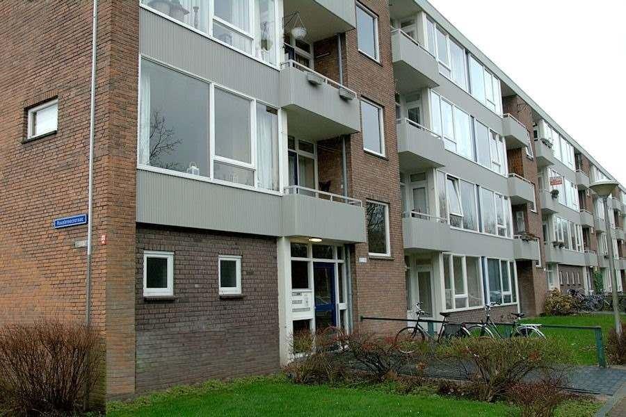 Bekijk foto 1 van Ruusbroecstraat 137