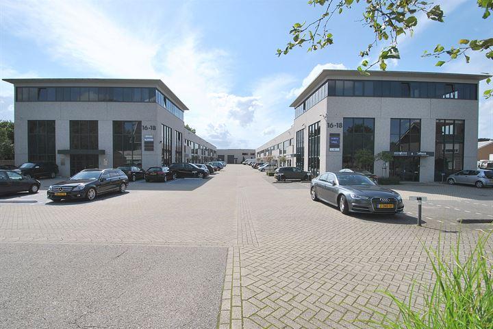 Schinkeldijkje 16 L, Aalsmeer